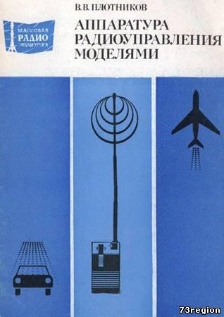 Приведены схемы трех разных по сложности комплектов аппаратуры, предназначенной для радиоуправления моделями.
